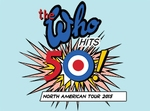 Concierto de The Who en Miami, FL 2015