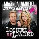 Dierks Bentley & Miranda Lambert  en concierto, West Palm Beach, FL 2013